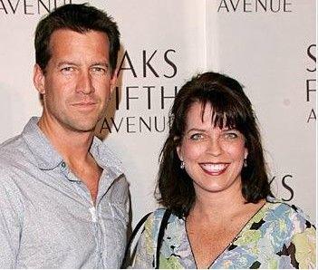 James ve Cindy Denton